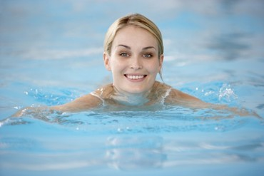 Необязательно тонуть, чтобы учиться плавать